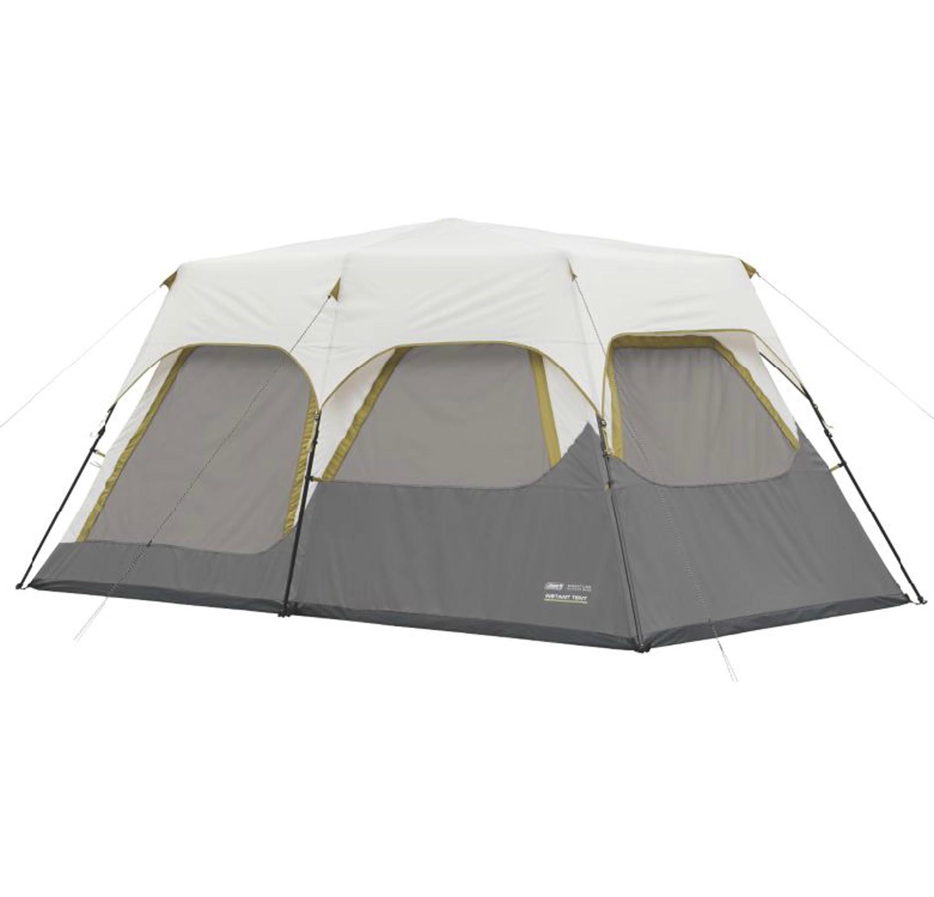 Coleman Instant Tent for 8 Person  sc 1 st  TOG.ae & Buy Coleman Instant Tent For 8 Person in Dubai at cheap price