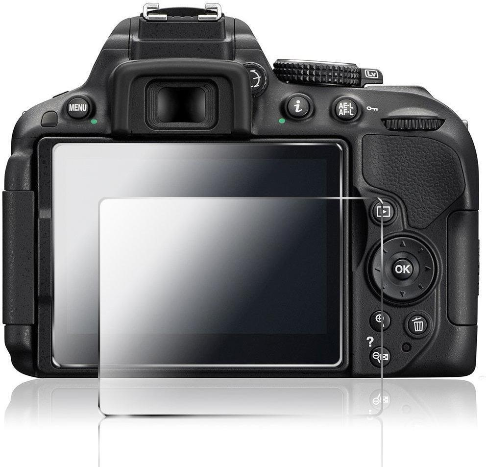 Lynca LCD Screen Protector for Nikon D5300