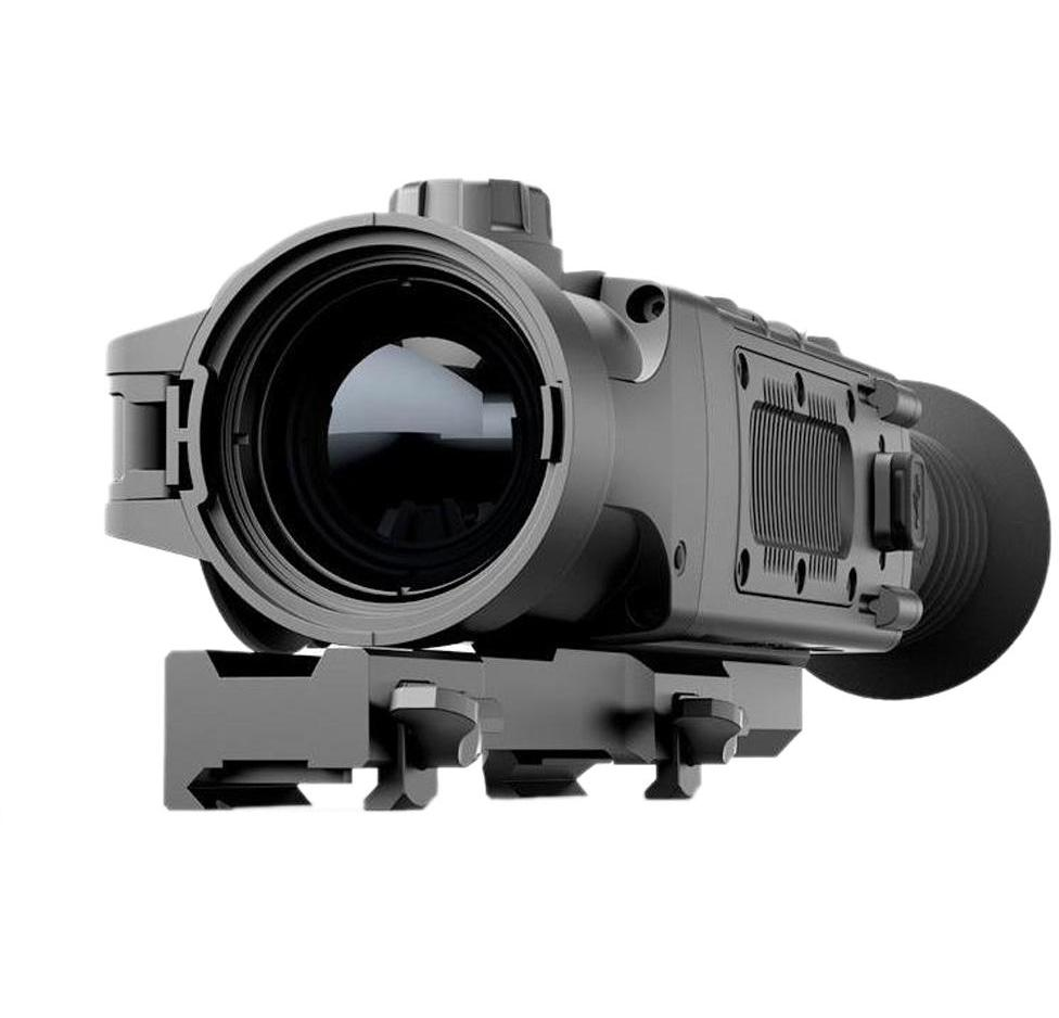 Pulsar Trail XP50 Thermal Imaging Sight Weaver