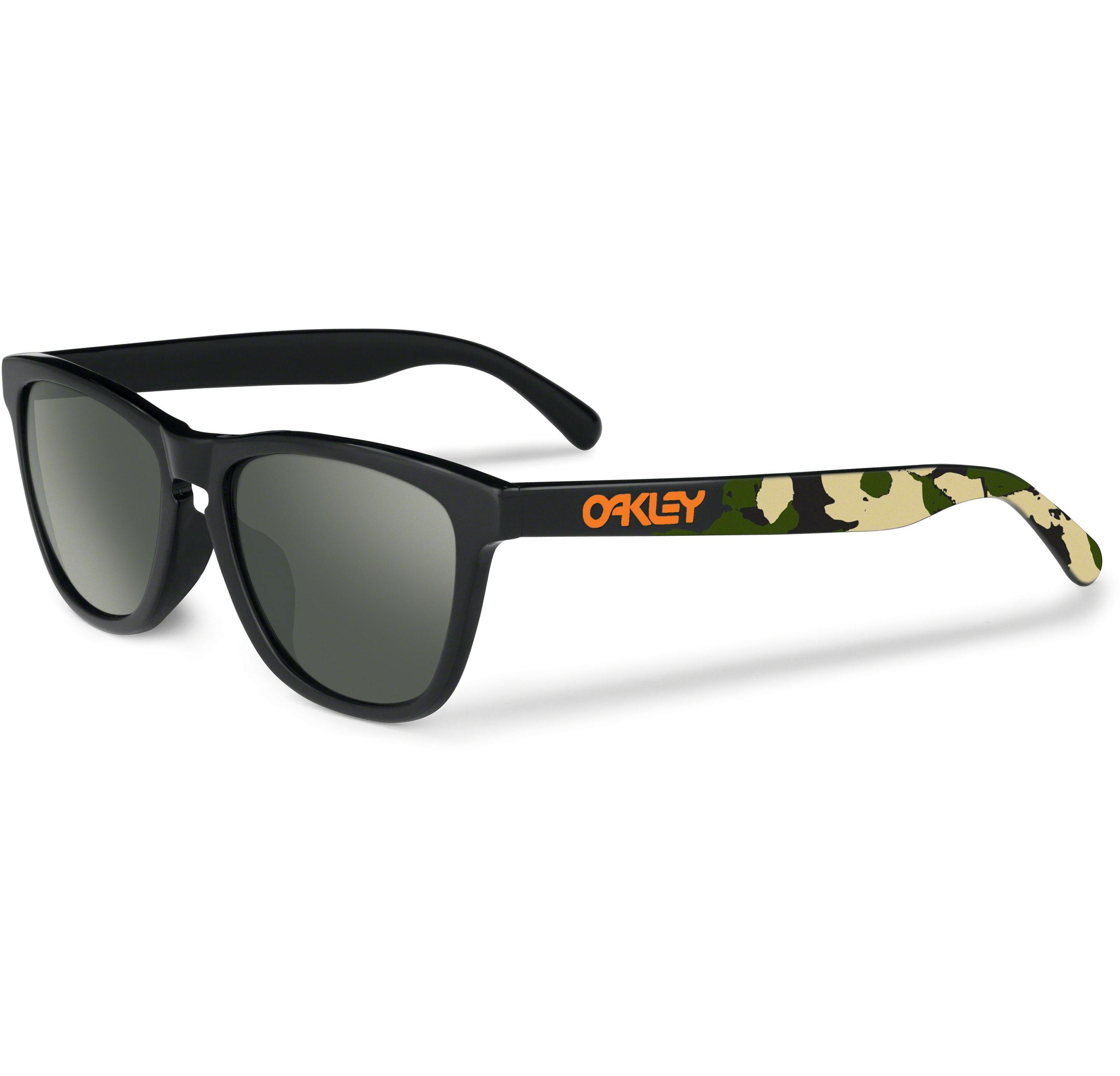 oakley frogskins lenses
