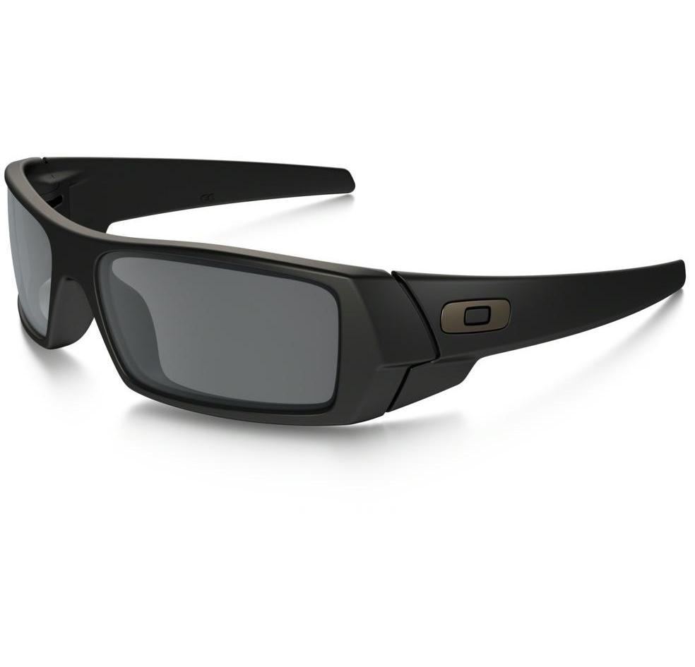 fa662e76d1 Buy Oakley Gascan Matte Black black Iridium Lens in Dubai at cheap price