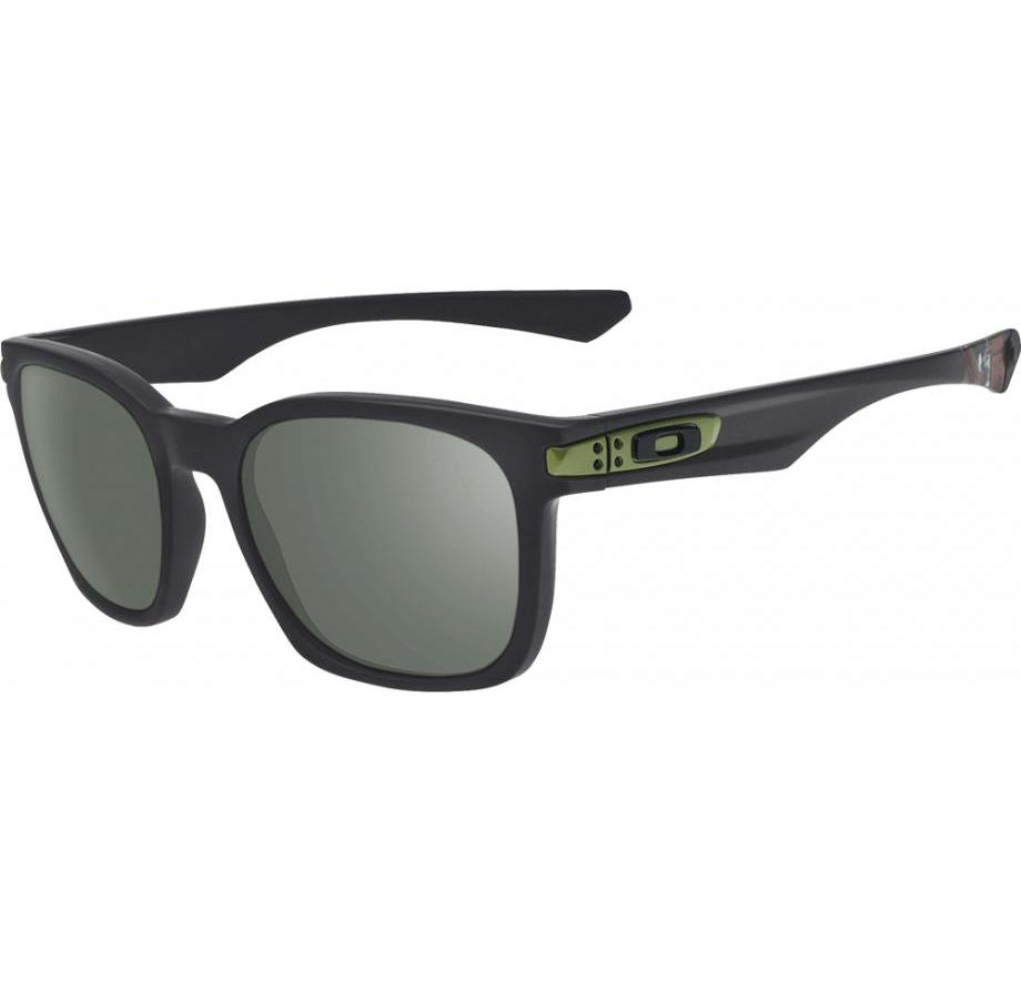 buy oakley garage rock polished black dark grey lens in dubai at rh tog ae