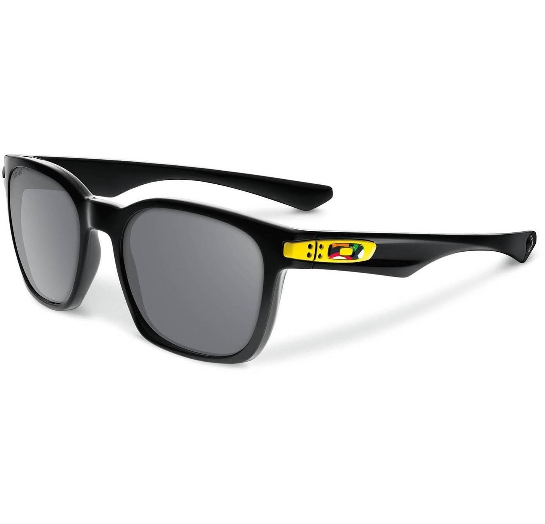 75cf2c2a8ea Buy Oakley Garage Rock Polished Black grey Lens in Dubai at cheap price