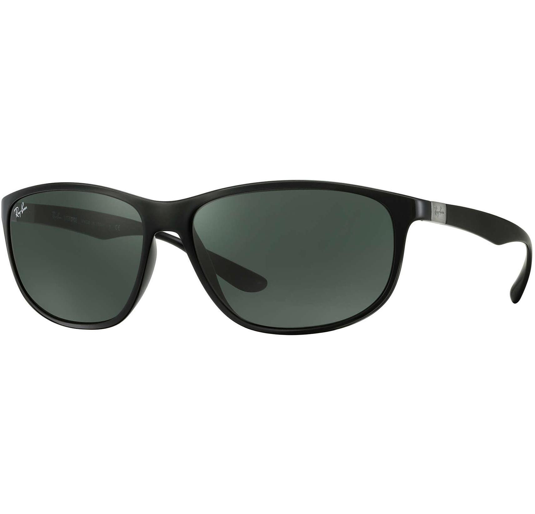 0757ef5797d Buy Ray-ban Liteforce Black green Classic Lens in Dubai at cheap price