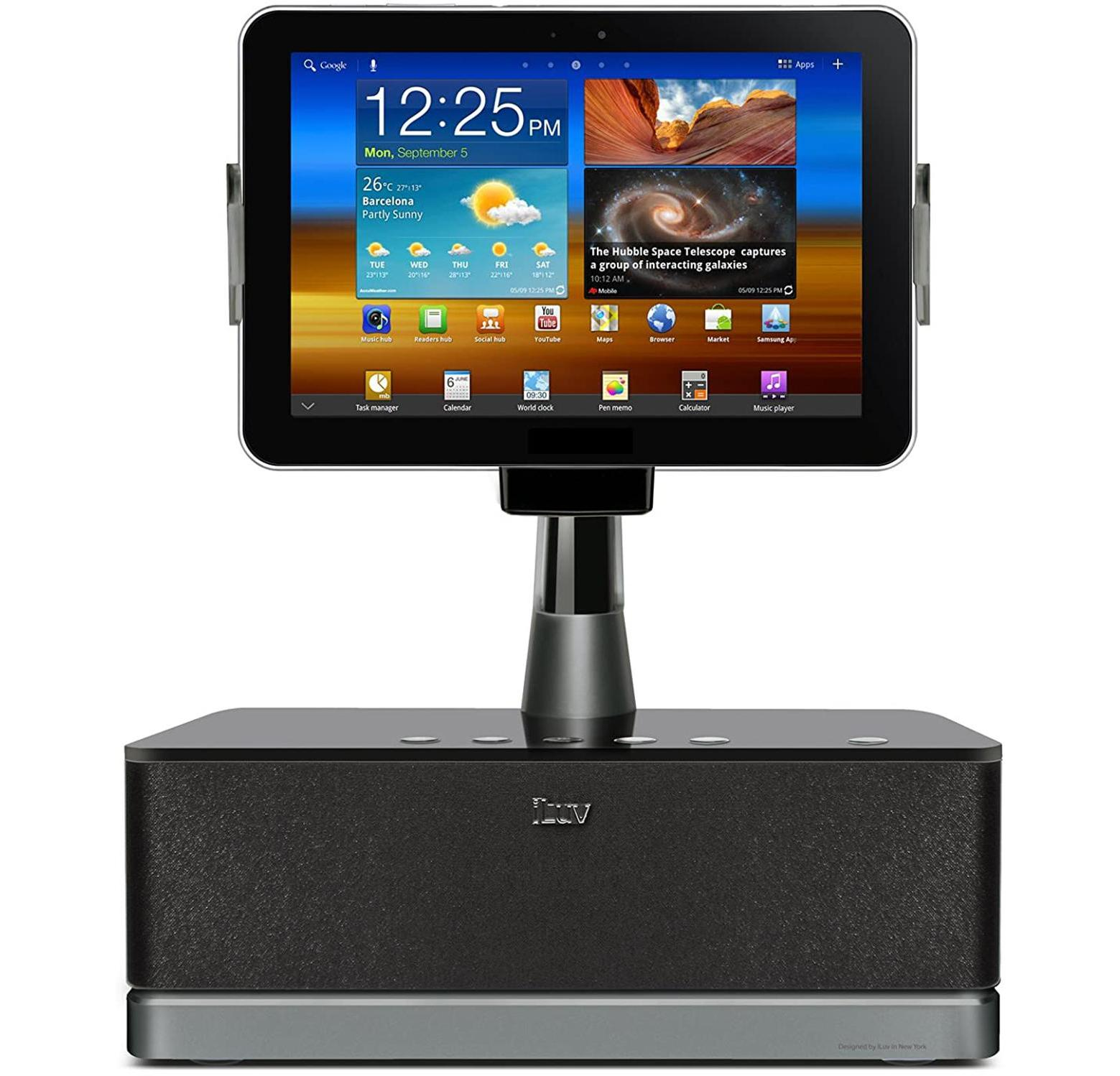 ILuv ePen, Stylus for iPad Mini Black